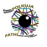 Omia ja toisten polkuja logo