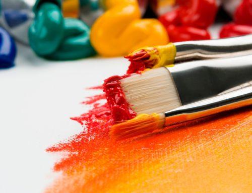 Suositus perusopetuksen kuvataideopetuksen määrärahoista, materiaaleista, välineistä ja opettajan asiantuntemuksesta