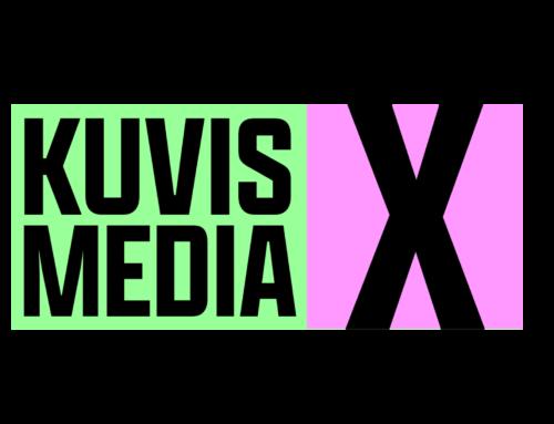 """KuvisXMedia aloituswebinaari ja kutsu """"videokuoroon""""."""
